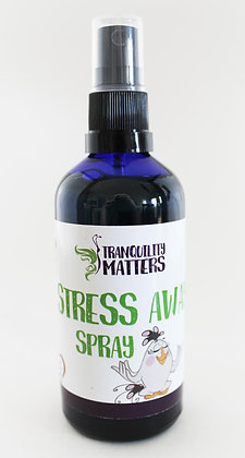 Body Mist - Stress Away