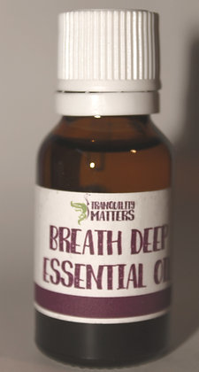 Breathe Deep Essential Oil