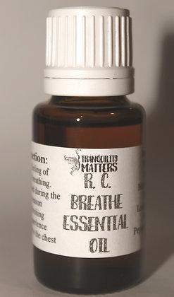 RC Breathe Essential Oil