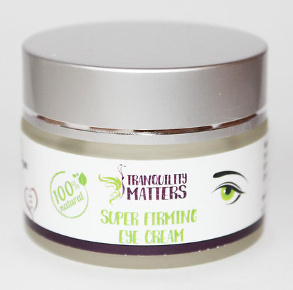 Super Firming Eye Cream