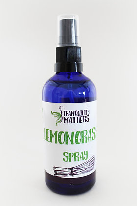 Lemongrass Spray