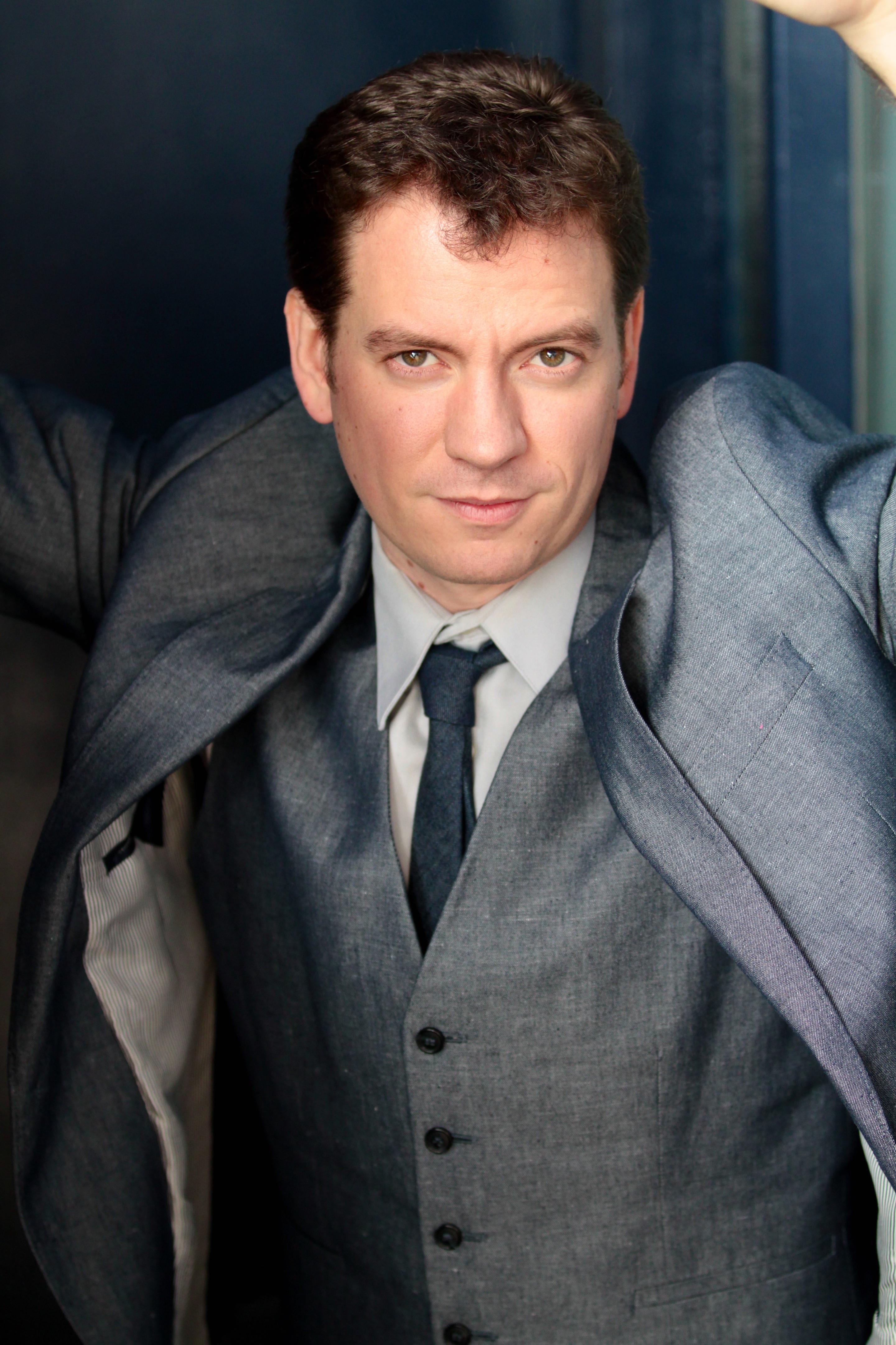 Vince Wingerter