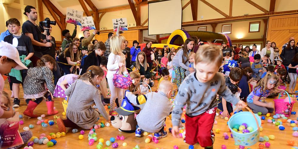 Fellowship Easter Blast