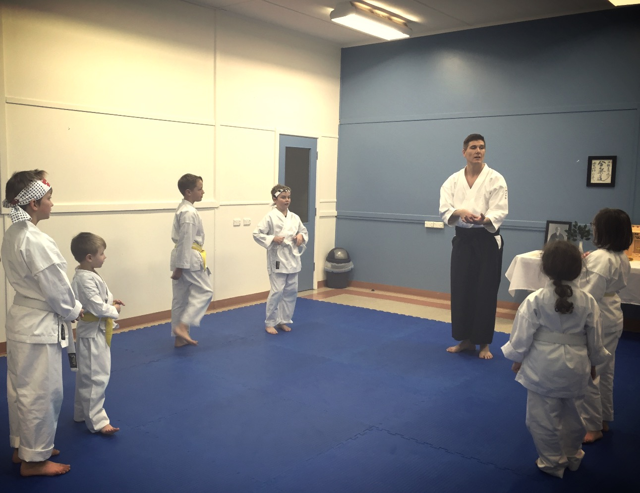 Aikido Adelaide