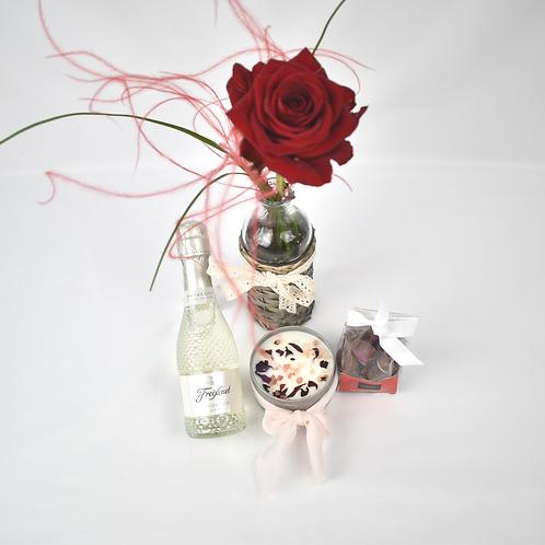'Valentine's Love' Red