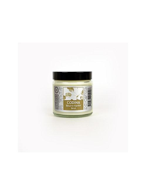 Shea butter Organic - raw