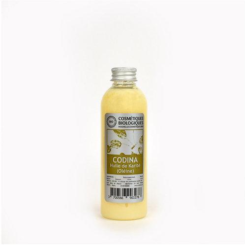 Shea (olein) Organic carrier oil