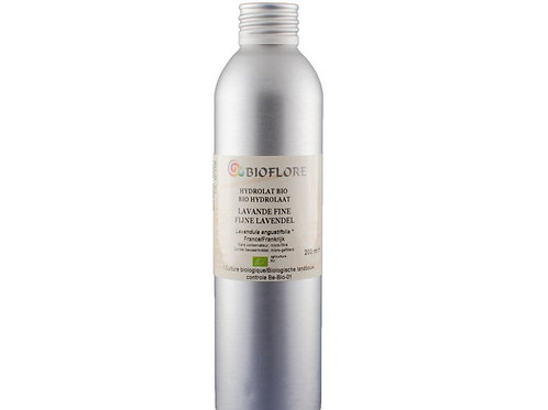 True Lavander Organic Floral Water