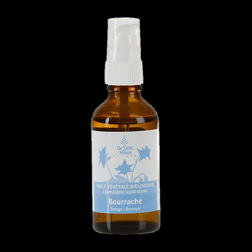 Borage Organic carrier oil