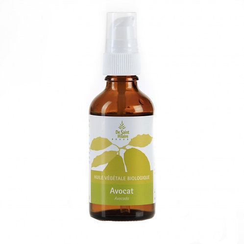 Avocado Organic Carrier oil