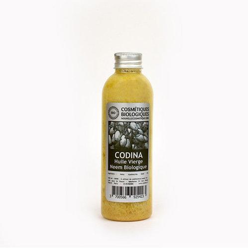 Neem Organic carrier oil