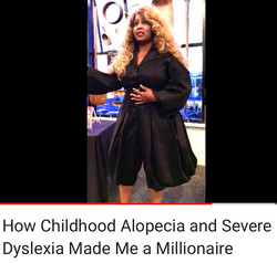 Dyslexia Made Me a Millionaire