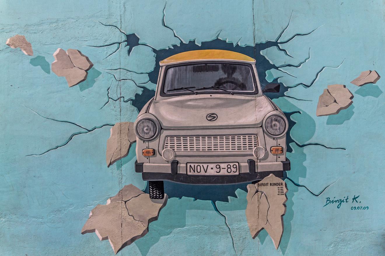 """Test the Rest"" by Birgit Kinder"