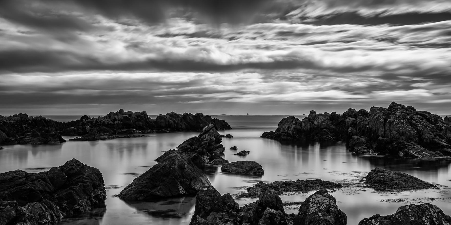 Harkess Rocks, Bamburgh