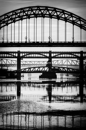 Quayside Bridges