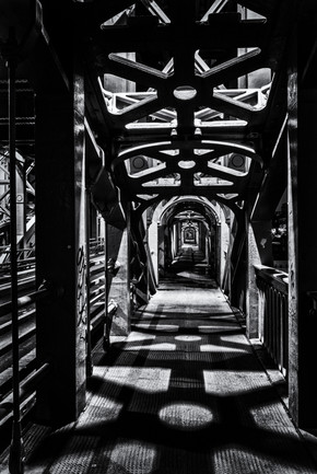 High Level Bridge, Newcastle upon Tyne