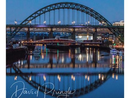 Newcastle Architecture