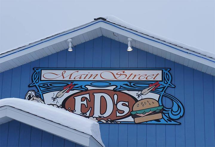 Main Street Ed's, Argonne