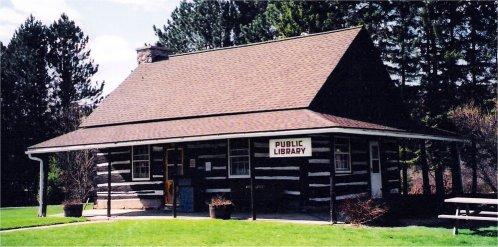 Wabeno Library, Wabeno