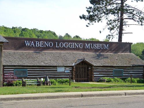 Wabeno Logging Museum, Wabeno