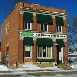 Nicolet Hardwoods Corp., Laona