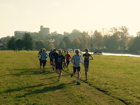Training Plans for a sub 20 and sub 22 5k