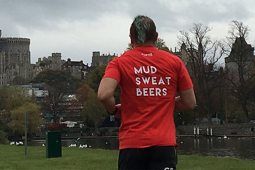 Mud, Sweat, Beers (Mens)