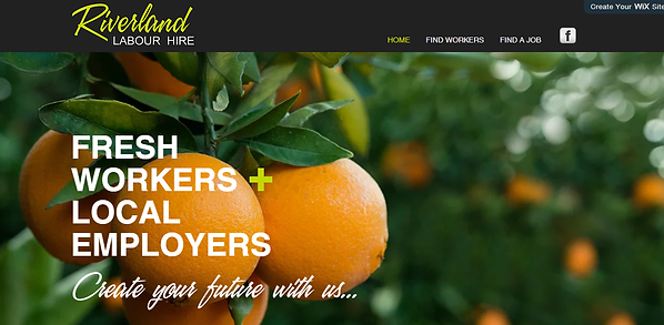 Riverland Labour Hire