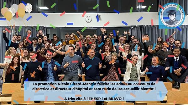 Les_Elèves_directeurs_de_la_promotion_N