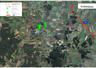 Kapital Luftkur Emissionen — Urban and Spatial Planning