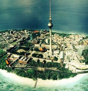 BERLIN FUTURE, postponed