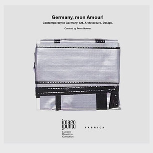 » Germany, mon Amour! « — 200 influencers of Germany, curated by Peter Noever