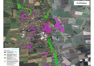 Strukturelemente und Kurort Kapital — Urban and Spatial Planning