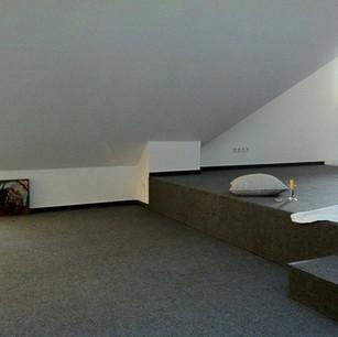 Studio: Struktur am Moor — Architecture, Culture