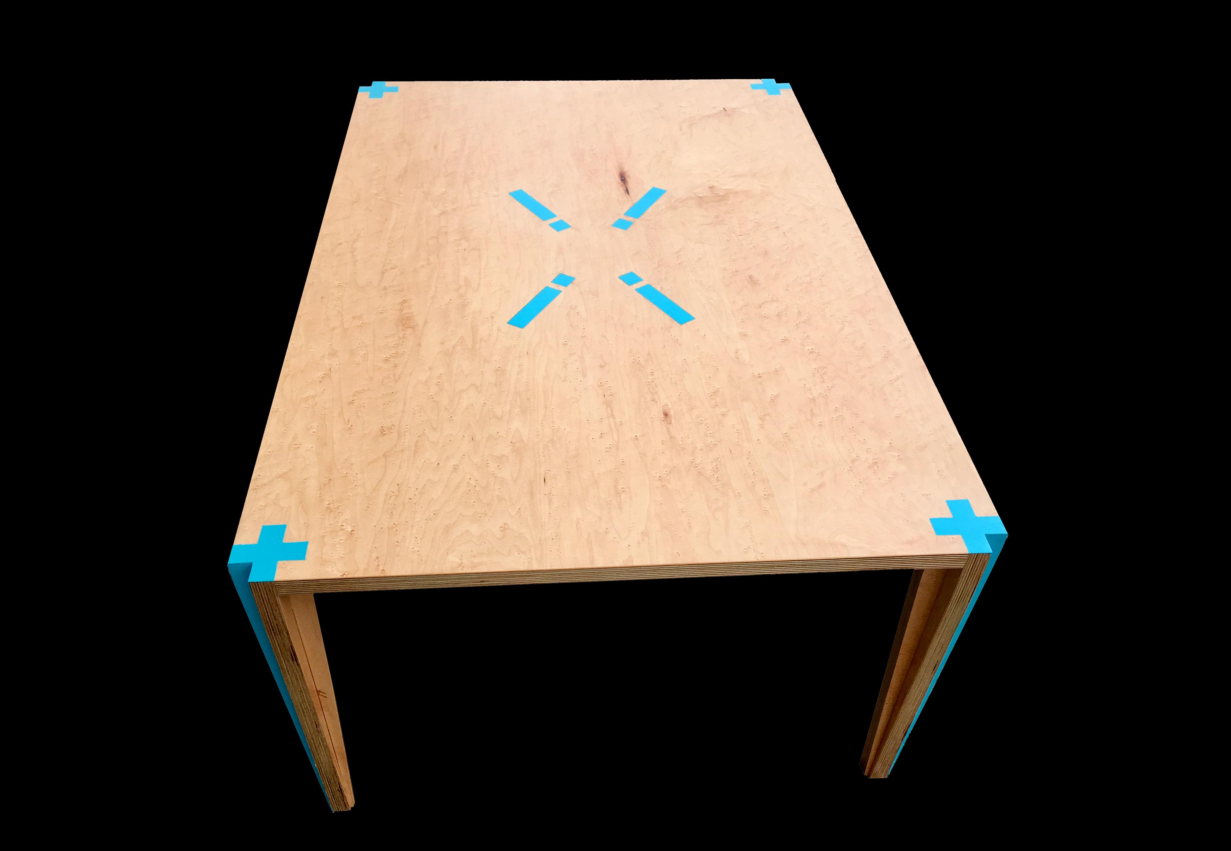 TABLE 1black2