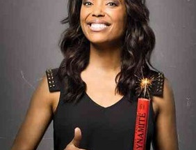 Review: Aisha Tyler: Self Inflicted Wounds