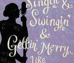 Review: Singin' and Swingin' and Gettin' Merry Like Christmas by Maya Angelou