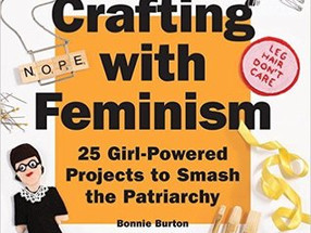 Review: Crafting with Feminism