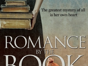 Review: Romance By the Book by Jo Victor