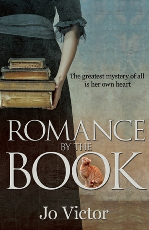 Romance by the Book by Jo Victor