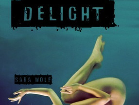 Review: Savage Delight by Sara Wolf