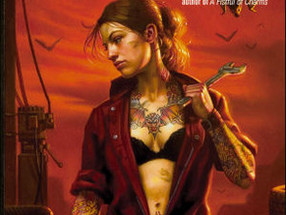 Review: Blood Bound by Patricia Briggs (Mercy Thompson #2)