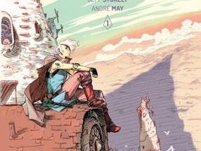 Three new(ish) comics starring lesbian heroes