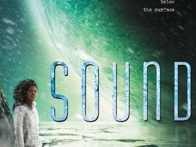 Review: Sound by Alexandra Duncan