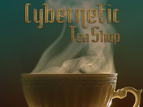Review: The Cybernetic Tea Shop by Meredith Katz
