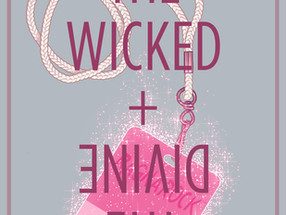 Review: The Wicked + The Divine: Fandemonium