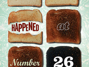 Review: All that Happened at Number 26 by Denise Scott