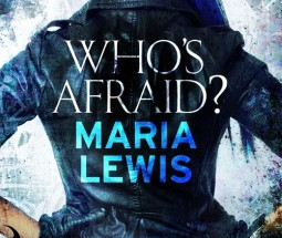 Review: Who's Afraid?