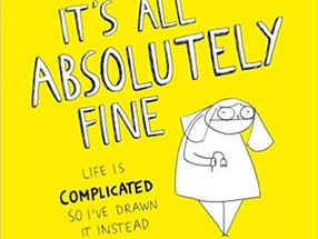 Review: It's All Absolutely Fine by Ruby Elliot