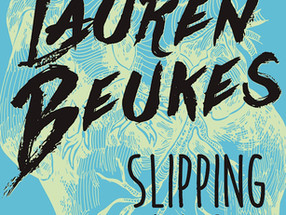 Review: Slipping by Lauren Beukes